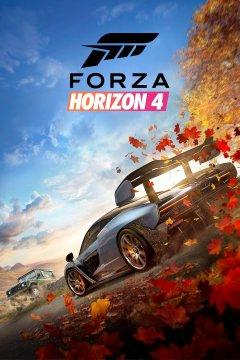 Forza Horizon 4 (US)
