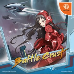 Battle Crust (JAP)