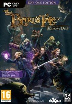 Bard's Tale IV, The: Barrows Deep (EU)