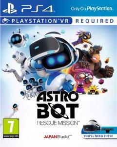 Astro Bot: Rescue Mission (EU)