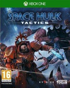 Space Hulk: Tactics (EU)