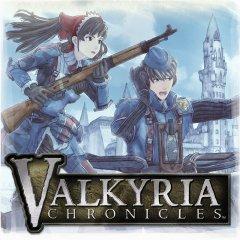 Valkyria Chronicles (EU)