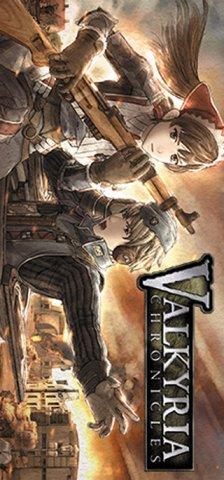 Valkyria Chronicles (US)