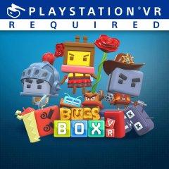 BugsBox VR (EU)