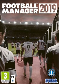 Football Manager 2019 (EU)