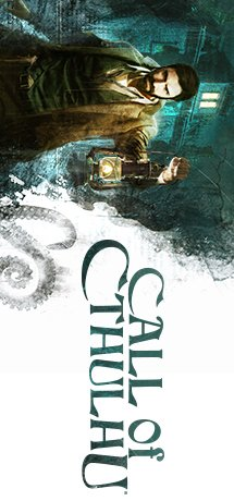 Call Of Cthulhu (US)