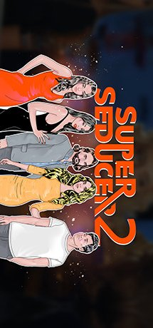 Super Seducer 2 (US)