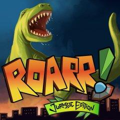 Roarr! Jurassic Edition (EU)