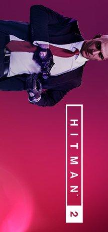 Hitman 2 (US)