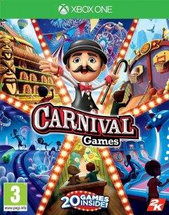 Carnival Games (2018) (EU)