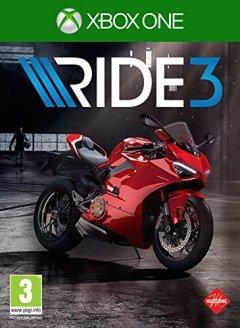 Ride 3 (EU)