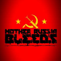 Mother Russia Bleeds (EU)
