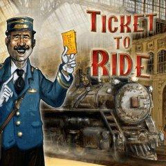 Ticket To Ride (EU)