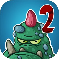 Swamp Defense 2 (US)