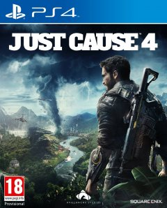 Just Cause 4 (EU)