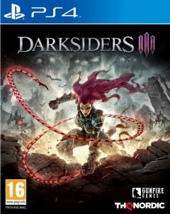Darksiders III (EU)