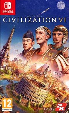 Civilization VI (EU)