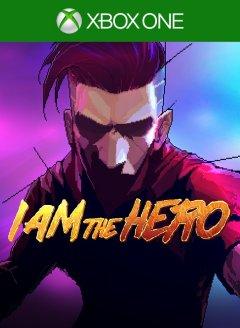 I Am The Hero (US)