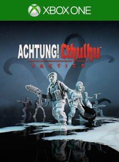Achtung! Cthulhu Tactics (US)