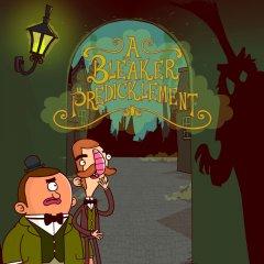 Adventures Of Bertram Fiddle, The: Episode 2: A Bleaker Predicklement (EU)