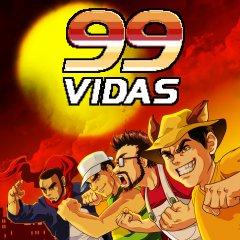 99Vidas: Definitive Edition (EU)