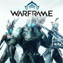 Warframe (EU)