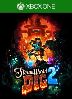 SteamWorld Dig 2 (US)