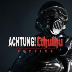 Achtung! Cthulhu Tactics (EU)