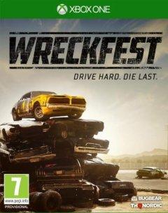 Wreckfest (EU)
