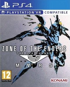 Zone Of The Enders: The 2nd Runner: Mars (EU)