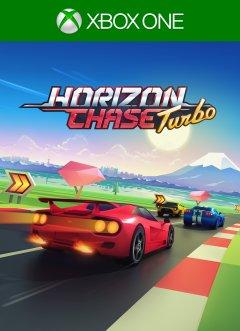 Horizon Chase Turbo (US)