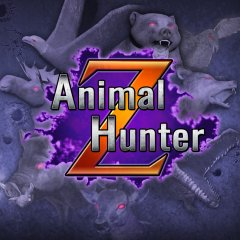 Animal Hunter Z (EU)