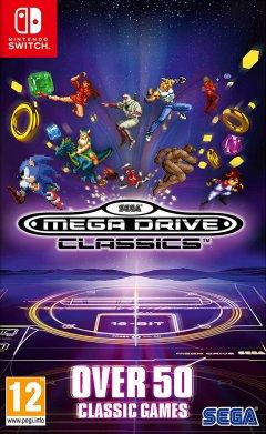 Sega Mega Drive Classics (EU)