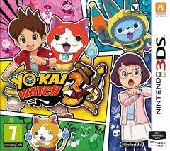 Yo-Kai Watch 3 (EU)