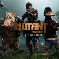 Mutant Year Zero: Road To Eden (EU)