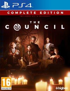 Council, The (EU)