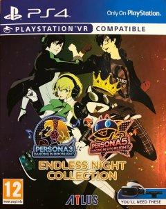 Persona: Endless Night Collection (EU)
