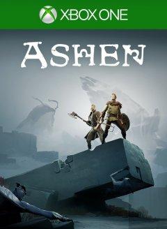 Ashen (2018) (US)