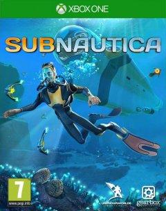 Subnautica (EU)