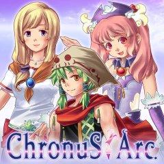Chronus Arc (EU)