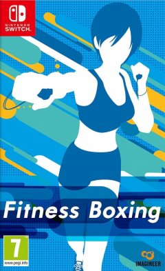 Fitness Boxing (EU)
