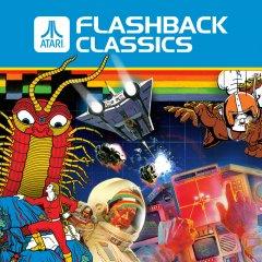 Atari Flashback Classics (EU)