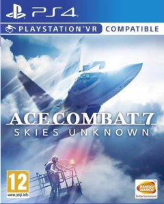 Ace Combat 7: Skies Unknown (EU)
