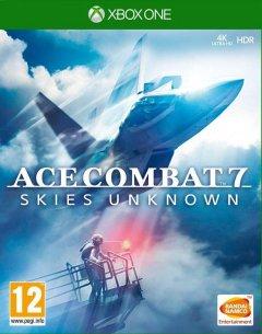 Ace Combat 7: Skies Unknown (EU)