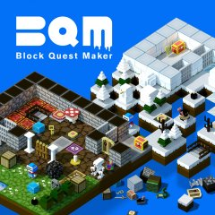 BQM: BlockQuest Maker (EU)