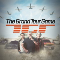 Grand Tour Game, The (US)