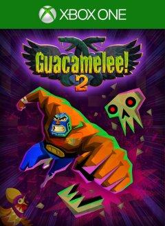 Guacamelee! 2 (US)