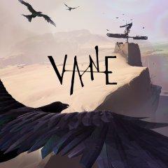 Vane (EU)