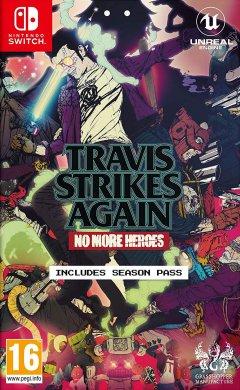 Travis Strikes Again: No More Heroes (EU)