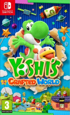 Yoshi's Crafted World (EU)